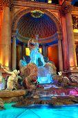 Caesars Palace Sculptures