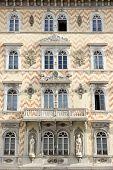 Palazzo Storico In Trieste