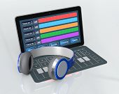 Computer Music Software