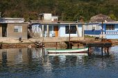 Cuba Fishing Village