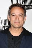LOS ANGELES - OCT 19:  Jon Lindstrom at the