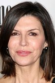 LOS ANGELES - OCT 19:  Finola Hughes at the