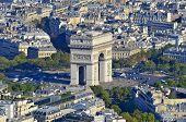 Triumphal Arch de l Etoile