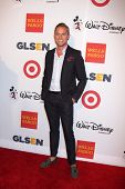 LOS ANGELES - OCT 18:  Robert Laughlin at the 2013 GLSEN Awards at Beverly Hills Hotel on October 18