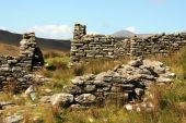 Casa ruínas