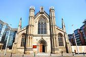 St Mary's Episcopal Church, Glasgow, Scotland, UK