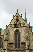 Paderborn Cathedral,  Germany