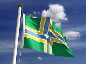 Portland City Flag