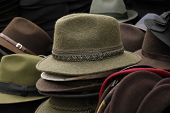 image of fedora  - Hats - JPG