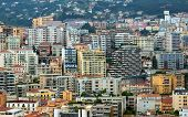 Monaco - Background Buildings