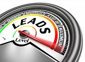 Leads Conceptual Meter