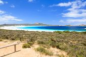 Lucky Bay Cape Le Grand