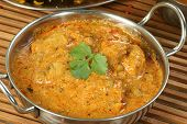 Chicken Pasanda Curry
