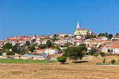 Vrsar, Istria, Croatia