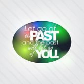 The Past Will Let Go Of You