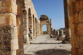 Volubilis Roman Old City