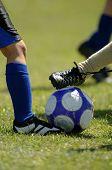 Childrens Football Soccer