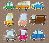pic of beetle car  - Car Stickers - JPG