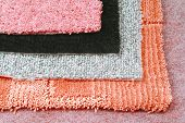 carpet selection choice sample for interior