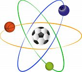 Sport atom