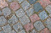 Granite Paving Stones