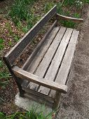 Bench Pathway