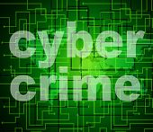 Cyber Crime Means World Wide Web And Criminal