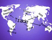 Worldwide Trade Represents Buy Corporation And E-commerce