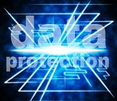 Protection Data Indicates Encryption Bytes And Restricted