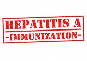 Hepatitis A Immunization