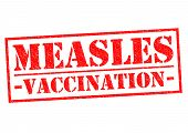 Measles Vaccination