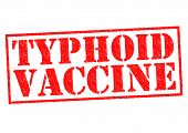 Typhoid Vaccine