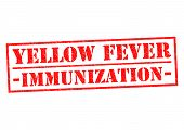 Yellow Fever Immunization