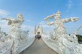 Wat Rong Khun-I