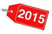 New Year 2015 Tag