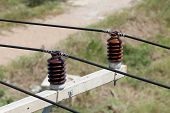 Electrical insulators 2