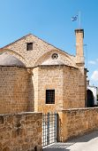 Christian Orthodox Church, Cyprus