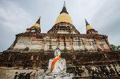Buddha Stupa Page