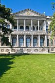 Dolma Bahche Palace
