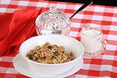 Multigrain Breakfast Cereal