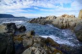 Rugged Newfoundland Coast