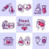 Donor Design Concept