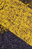 Road Surface Markings