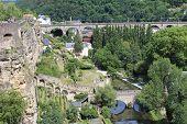 Citadel Bridges