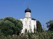 Church On The River Nerli