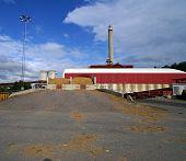 Bio Fuel Power Plant