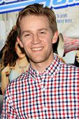 LOS ANGELES - FEB 10:  Jason Dolley at the
