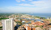 Cleveland Antenne panorama
