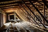Old Timbered Loft