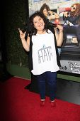 LOS ANGELES - FEB 10:  Raini Rodriguez at the